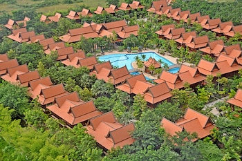 Sokhalay Angkor Villa Resort