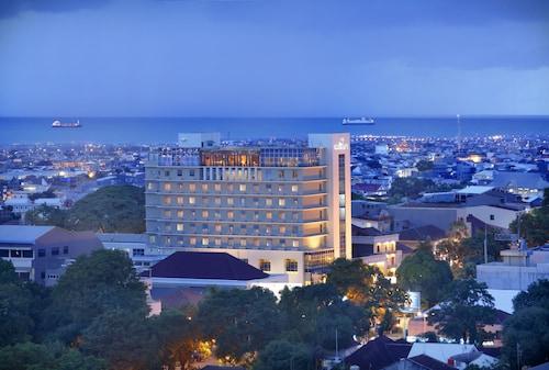 孟加锡尚提卡酒店