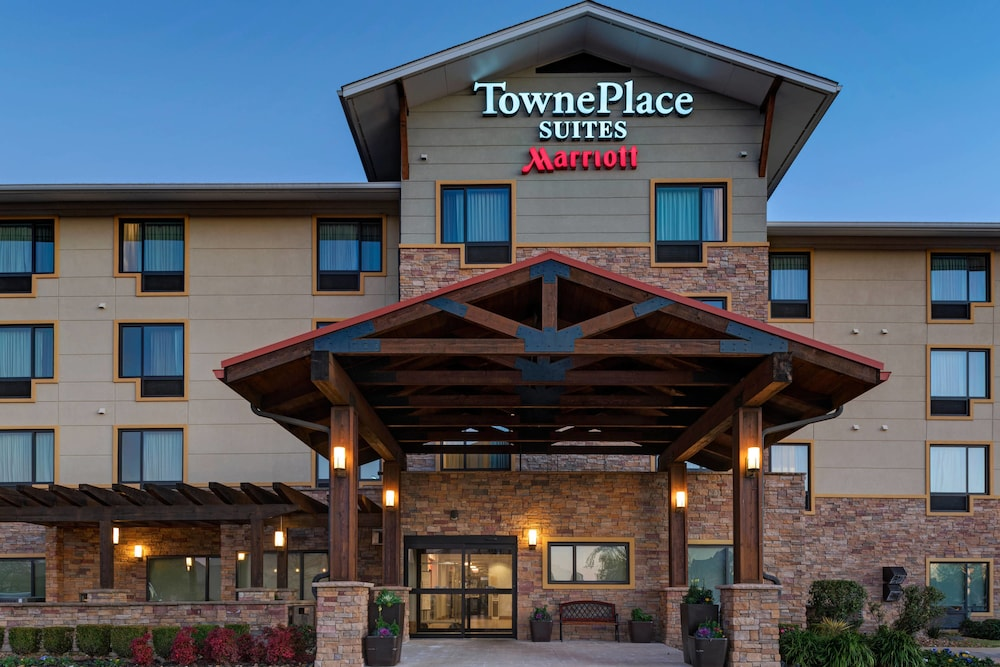 Featured Image, TownePlace Suites Monroe