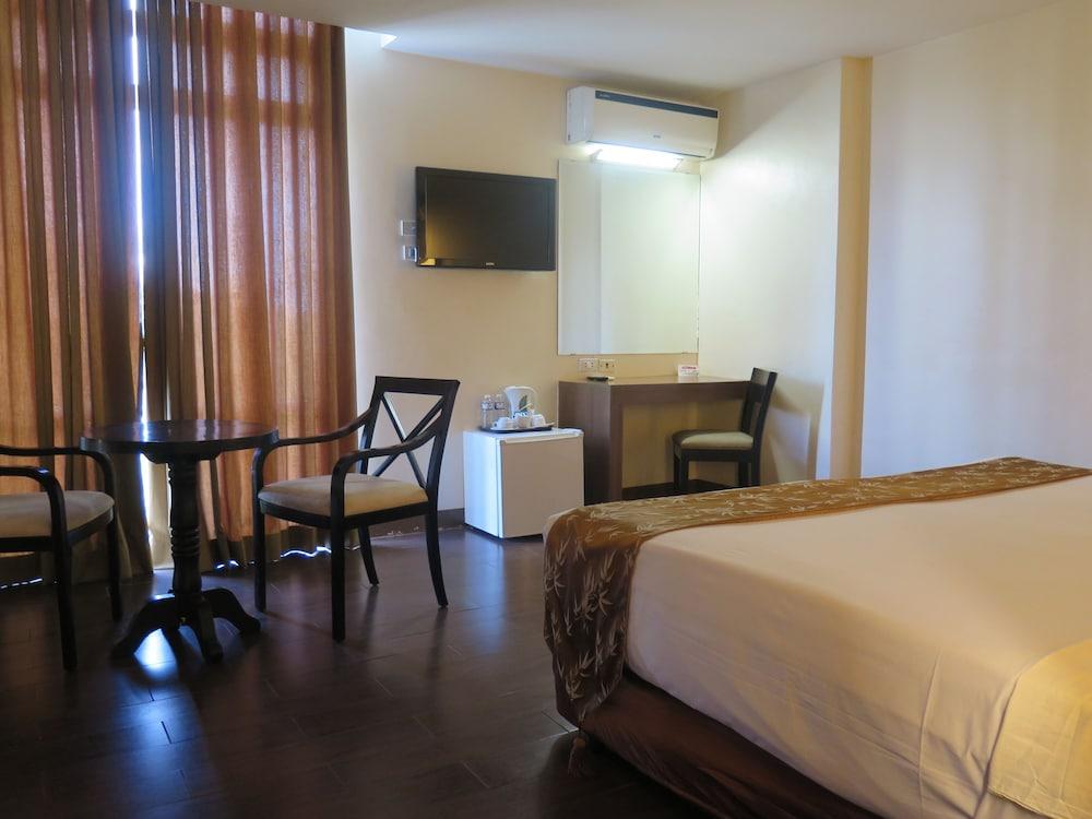 Ritz Hotel Davao Room Rates