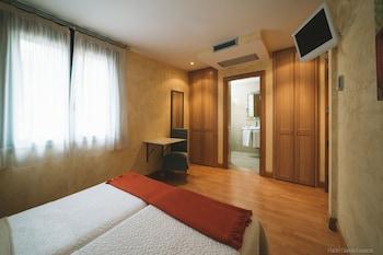 スペインのパンプローナにあるホテルを探しています