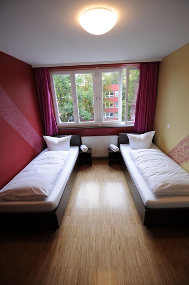 H Hotel Berlin Lichtenberg