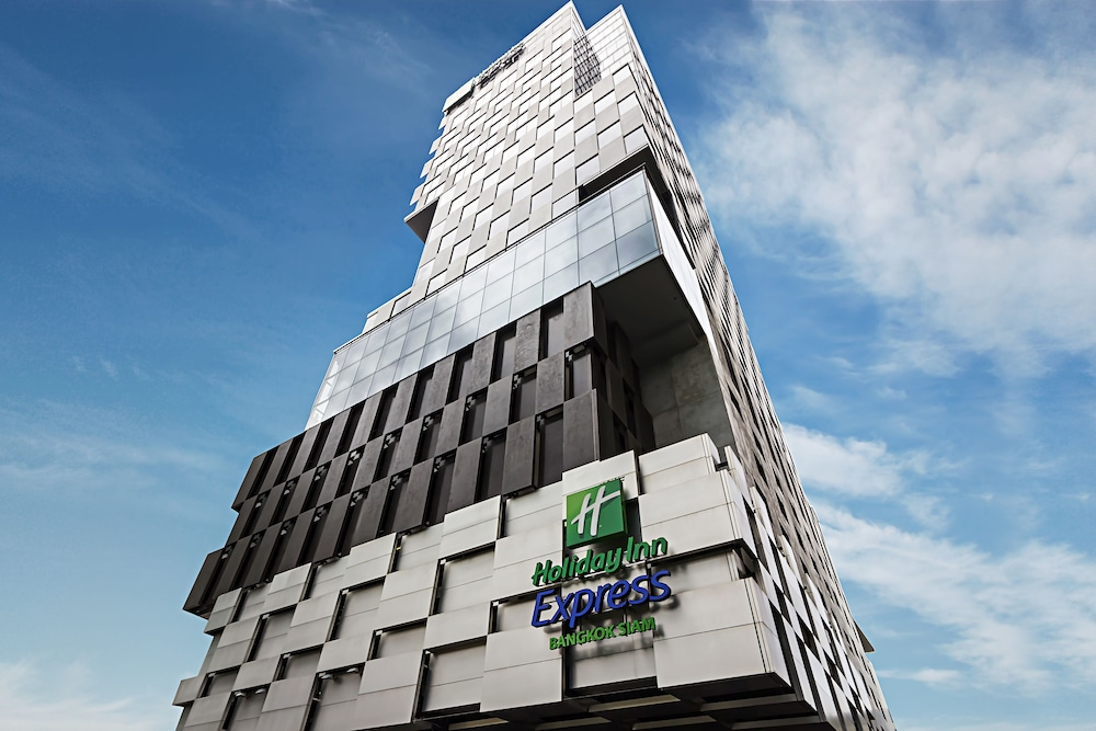 Featured Image, Holiday Inn Express Bangkok Siam, an IHG Hotel