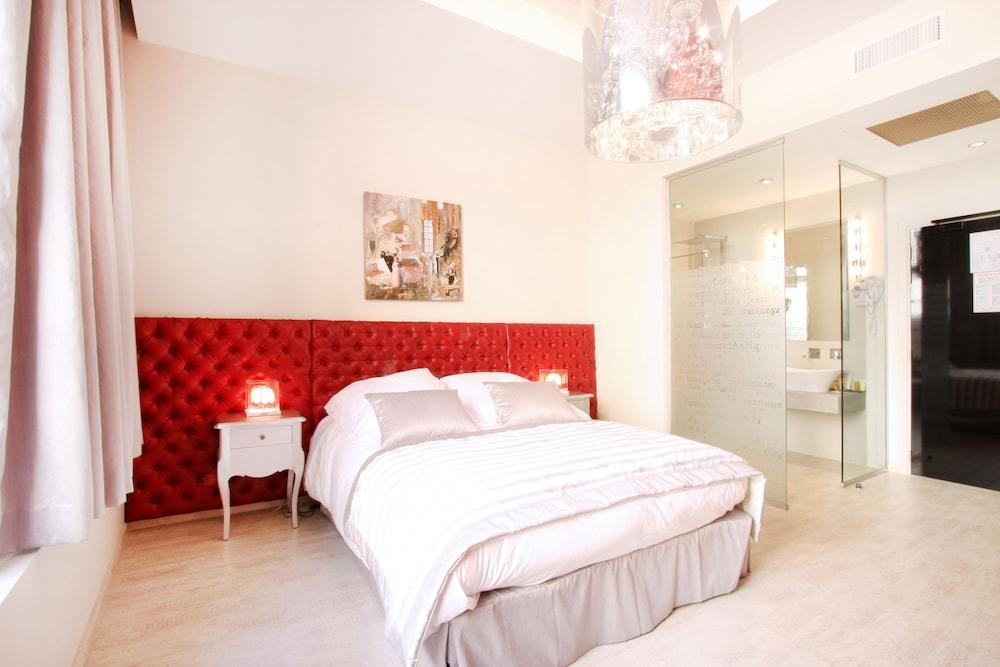Hotel De Gantes Aix En Provence