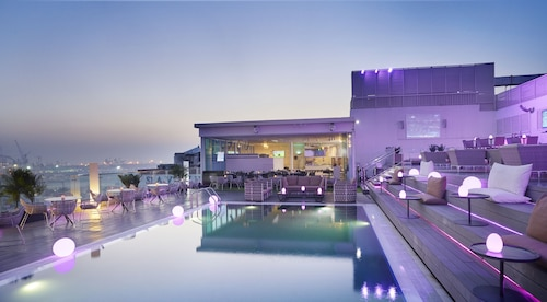 The Canvas Hotel Dubai MGallery By Sofitel