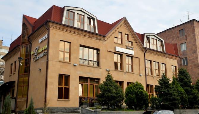 Deluxe Hotel Yerevan In Yerevan Armenia Expedia