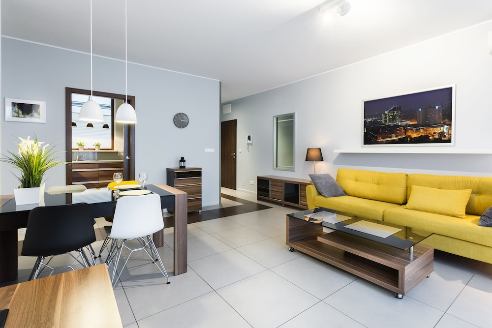 Standard Apartment - Featured Image