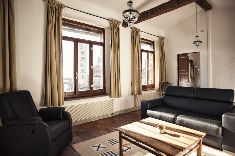 Residenza d\'epoca Palazzo Malfatti, Massa Marittima ...