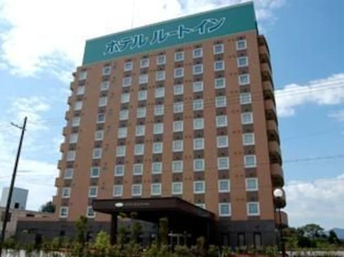 Hotel Route-Inn Nagahama Inter
