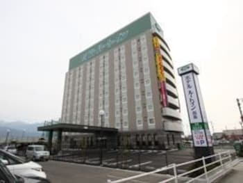 Featured Image, Hotel Route-Inn Iyo Saijo