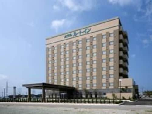 Hotel Route-Inn Mikawa Inter