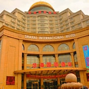 Shanghai Shahai International Hotel