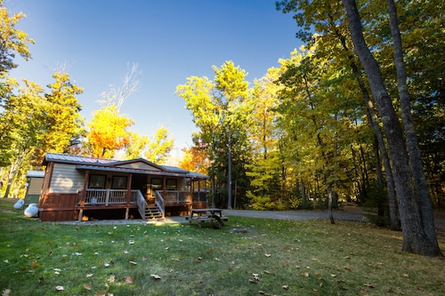 Great Place to stay Wild Acres RV Resort near Old Orchard Beach