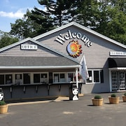 Wild Acres RV Resort
