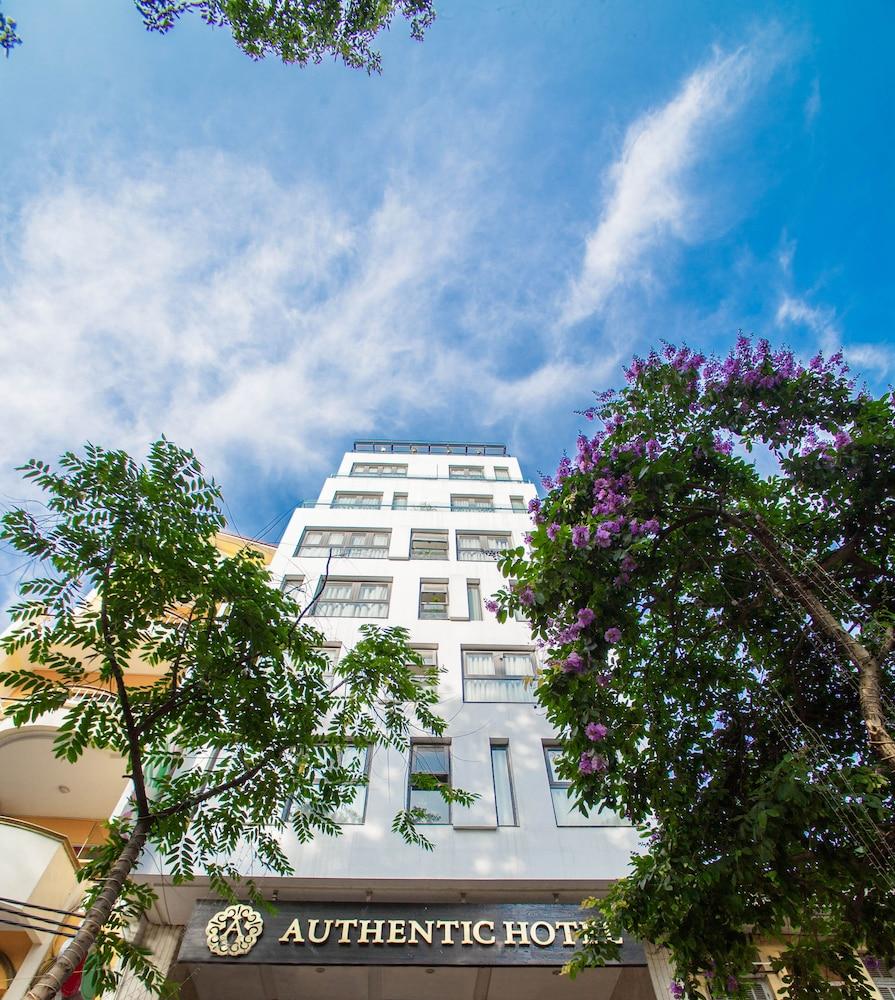 Authentic hanoi boutique hotel in hanoi hotel rates for Hanoi boutique hotel