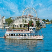 Indiana Beach Accommodations