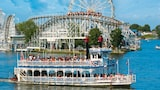 Indiana Beach Accommodations - Monticello Hotels