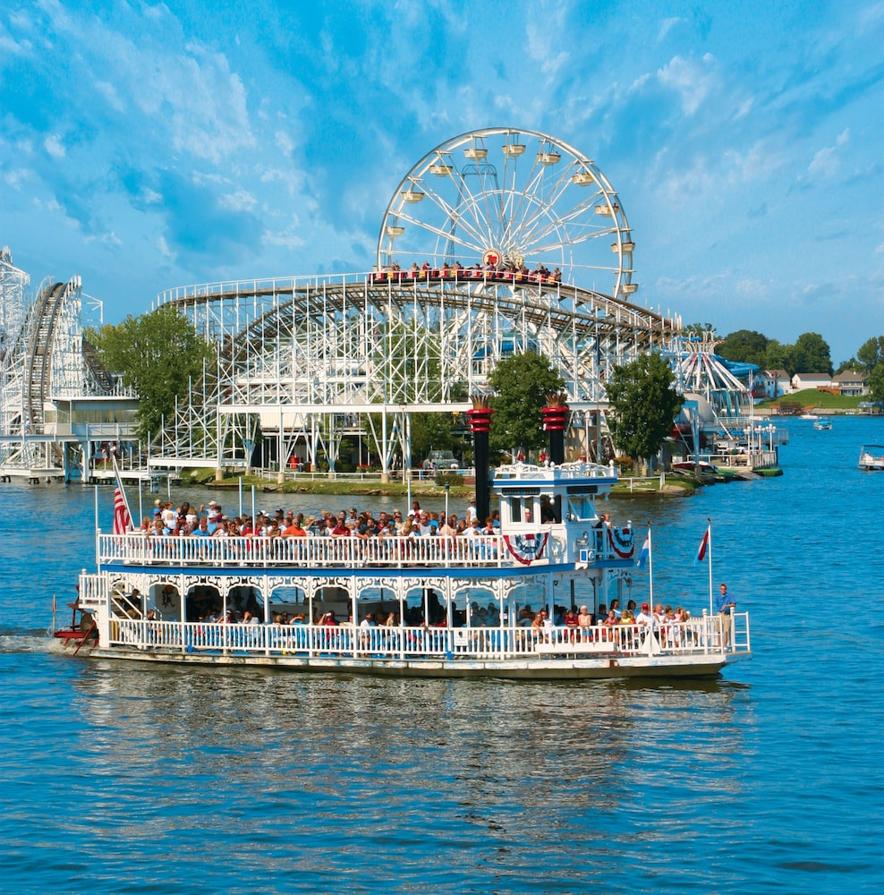 Indiana Beach Accommodations In