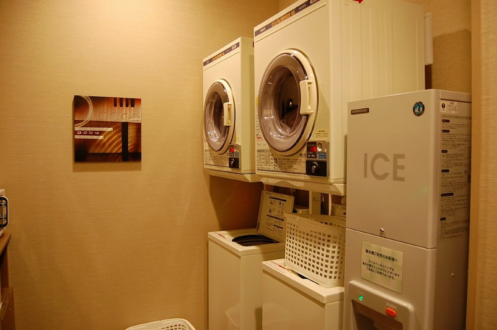Laundry Room, Hotel Route-Inn Hirosaki-Joto