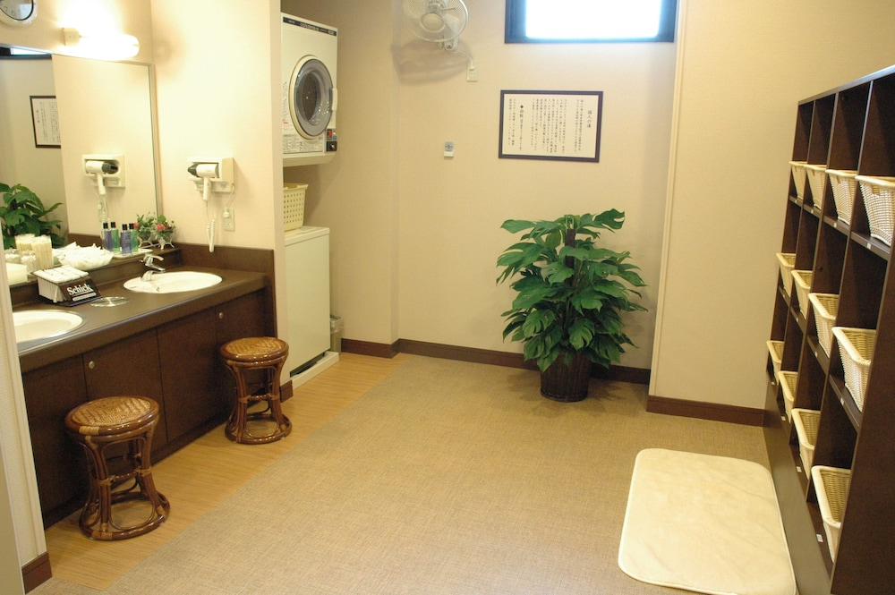 Spa, Hotel Route-Inn Hirosaki-Joto