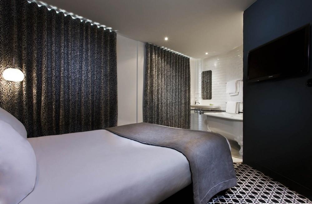 Hotel Emile Parijs : Hôtel emile paris fra best price guarantee lastminute