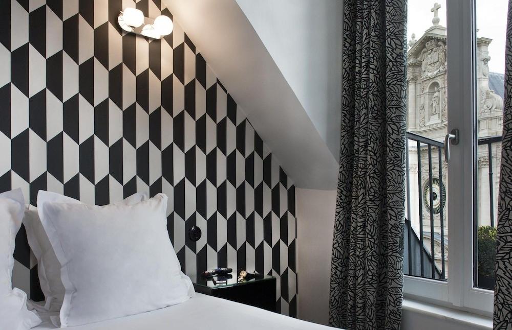 Hotel Emile Parijs : Hôtel emile paris fra lastminute.co.nz