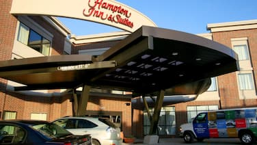 Hampton Inn & Suites Salt Lake City/University-Foothill Dr