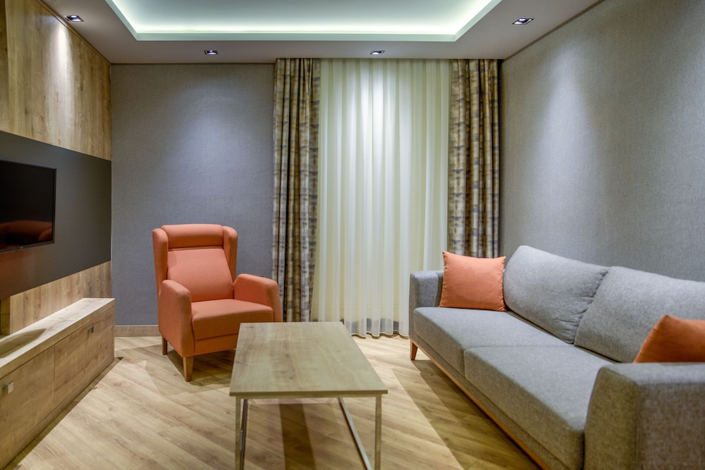 Living Area, La Boutique Hotel Antalya-Adults Only