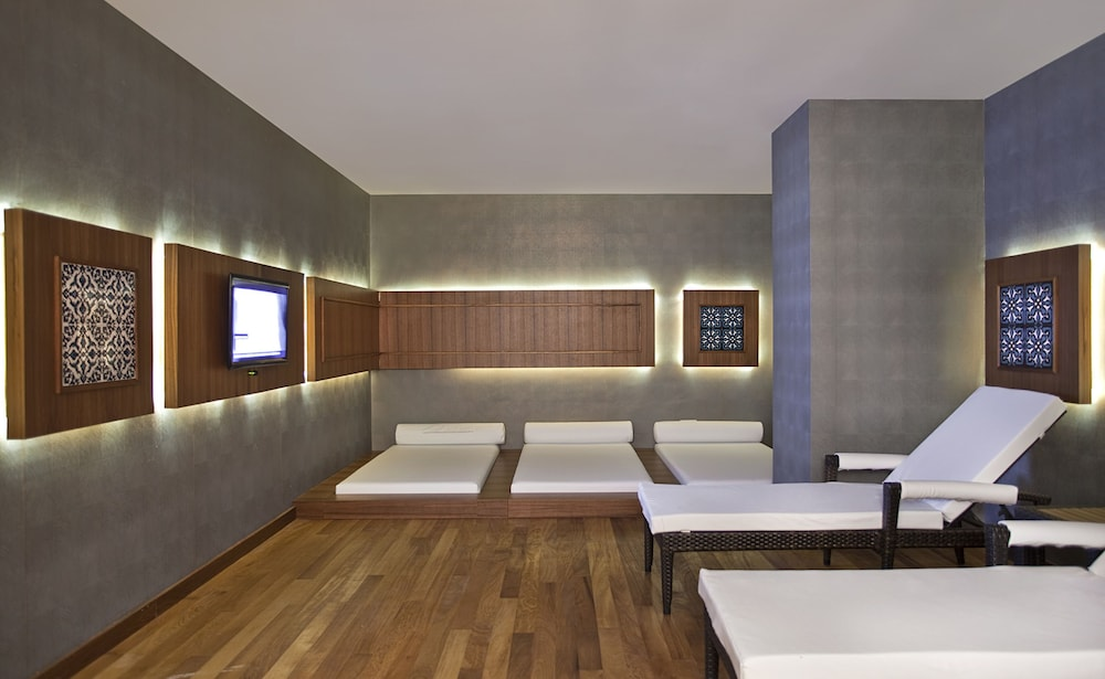 Treatment Room, La Boutique Hotel Antalya-Adults Only
