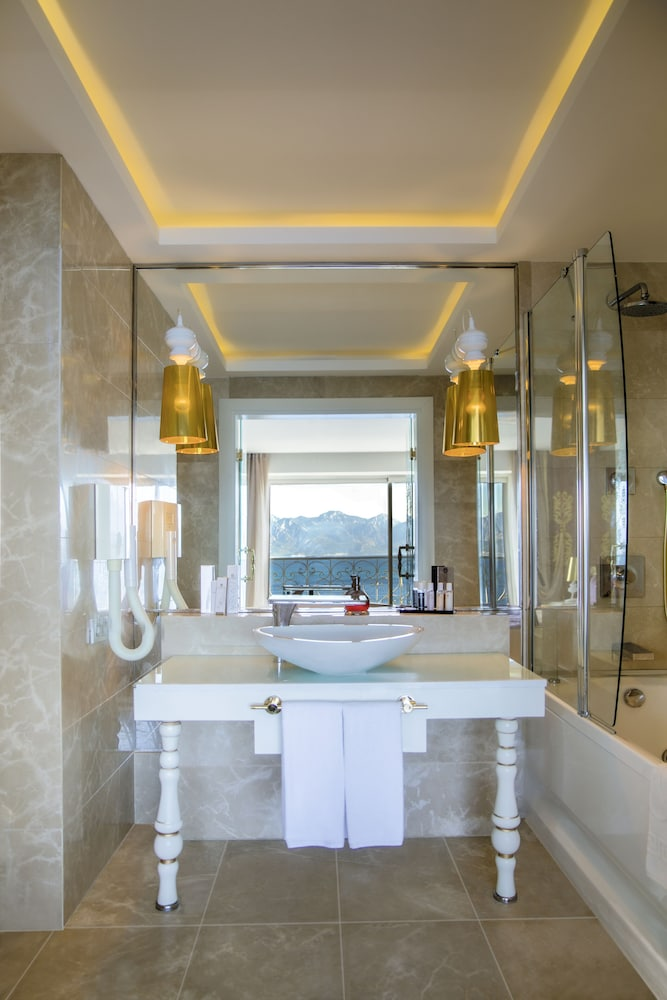 Bathroom, La Boutique Hotel Antalya-Adults Only