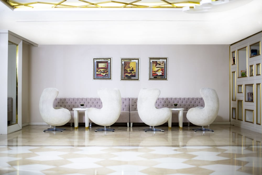 Lobby, La Boutique Hotel Antalya-Adults Only