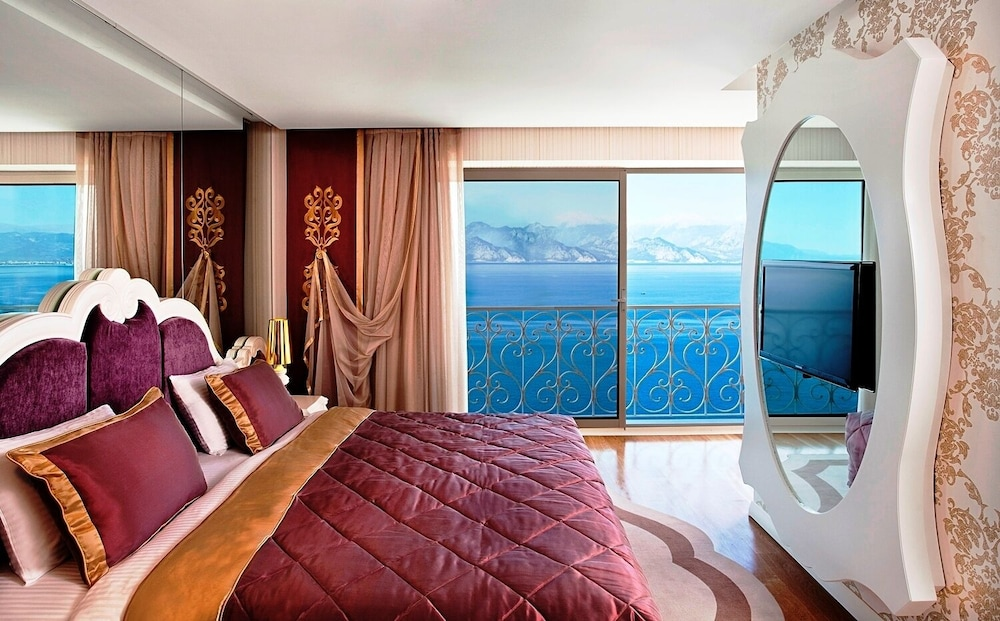 Room, La Boutique Hotel Antalya-Adults Only