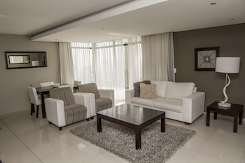 Aquarius Luxury Suites