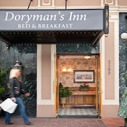 Dorymans Oceanfront Inn