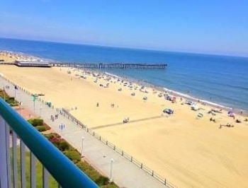 Oceanfront Hotels Virginia Beach Under