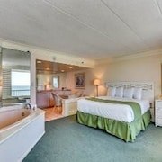 Baymont Inn and Suites Virginia Beach Oceanfront