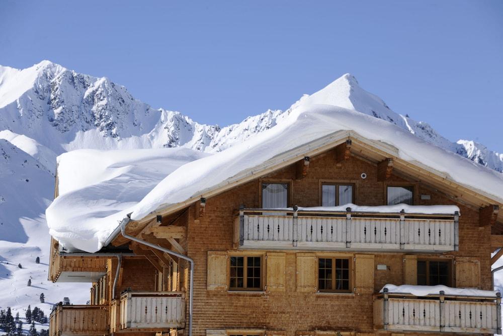 Alpinlodges Kuhtai Imst Hotelbewertungen 2019 Expedia De