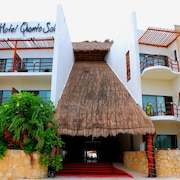 Koox Quinto Sole Boutique Hotel
