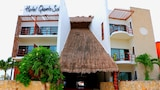 Koox Quinto Sole Boutique Hotel - Mahahual Hotels
