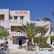 Valentino Apartments and Studios