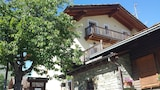 Le Chalet - Ayas Hotels