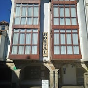 Hostal Sancho Garcia