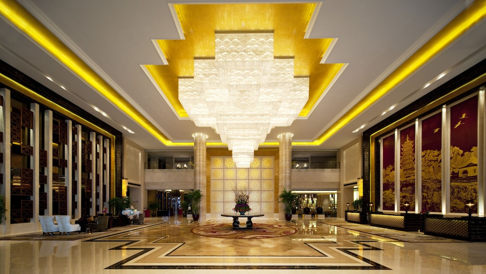 Sheraton Changzhou Xinbei Hotel  Changzhou