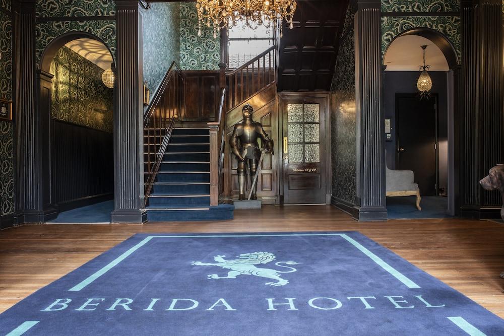 Berida Hotel Bowral, AUS - Best Price Guarantee | LastMinute