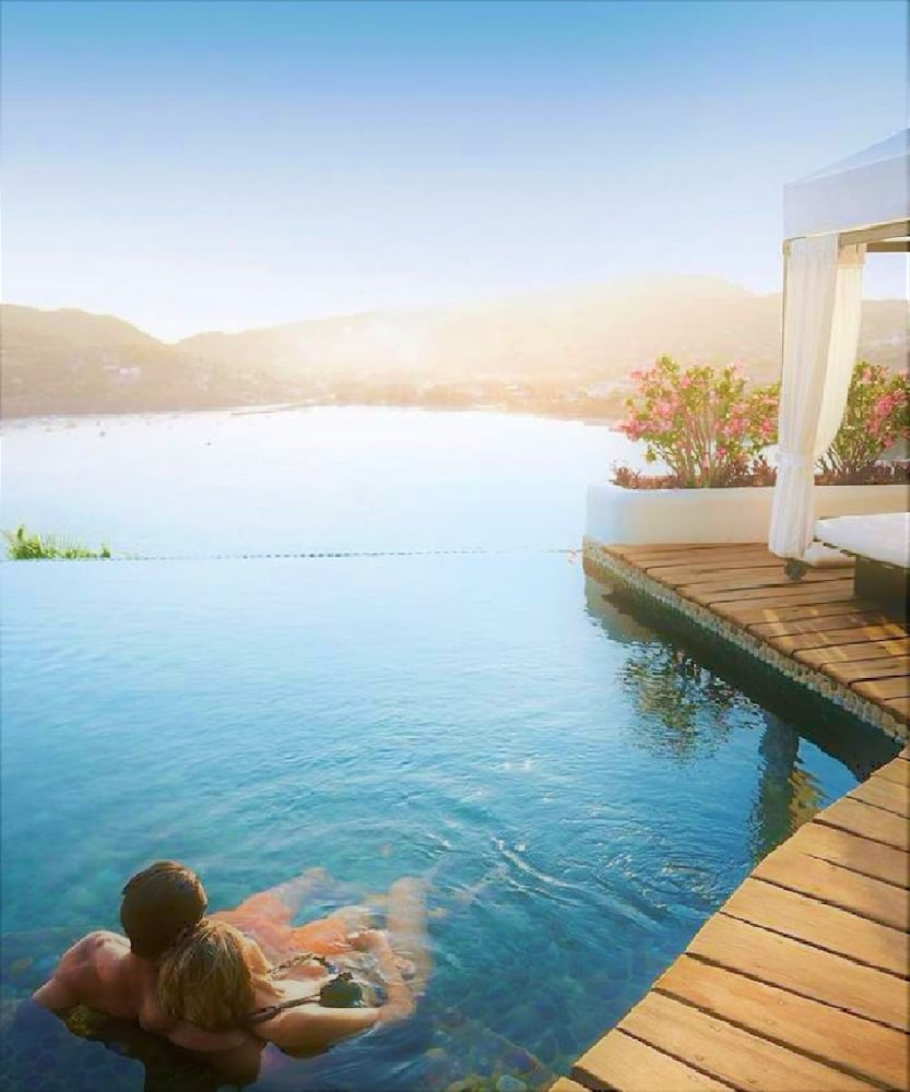 Infinity Pool, Tentaciones Hotel & Lounge Pool - Adults Only