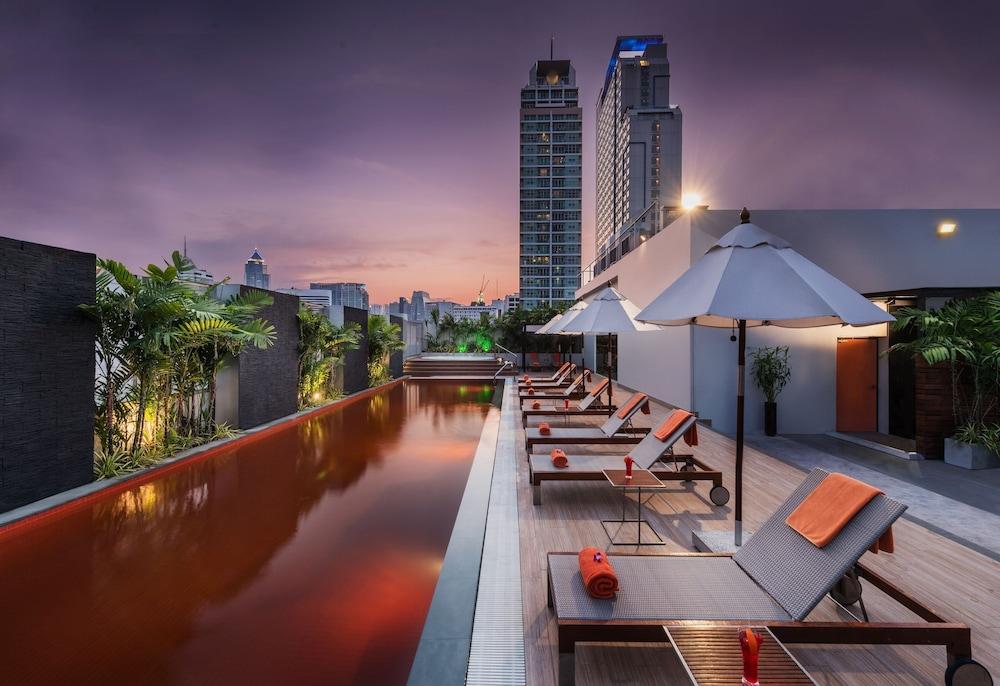 In Residence Bangkok Sukhumvit in Bangkok   Hotel Rates