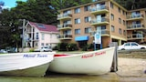 Marcel Towers Holiday Apartments - Nambucca Heads Hotels