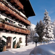 Boutique Hotel Wachtelhof - Small Luxury Hotels