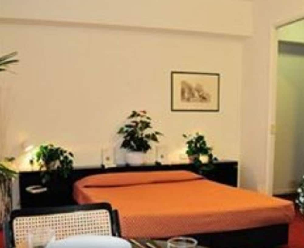 Residence Sacconi, Rom: Hotelbewertungen 2018 | Expedia.at
