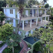 Sea Gate Hotel